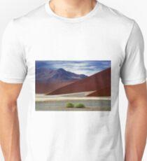 Naukluft mountains  T-Shirt