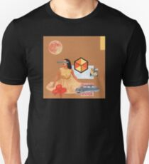 Not Ready For A Picnic Unisex T-Shirt