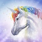 As long as we can dream, there will be unicorns by Barbny