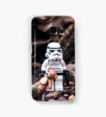 Security Samsung Galaxy Case/Skin