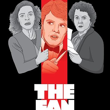 The Fan by DCdesign