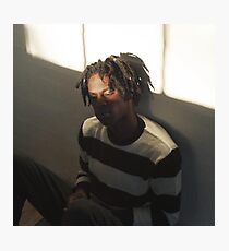 daniel caesar get you Photographic Print