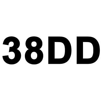 38DD by ProBEST