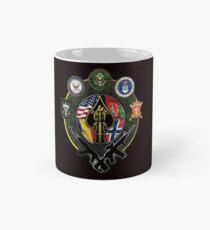 Spec Ops CJ1 Mug