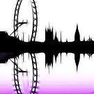 London landmarks by shalisa