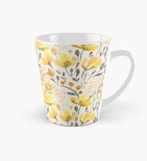 Yellow field Tall Mug