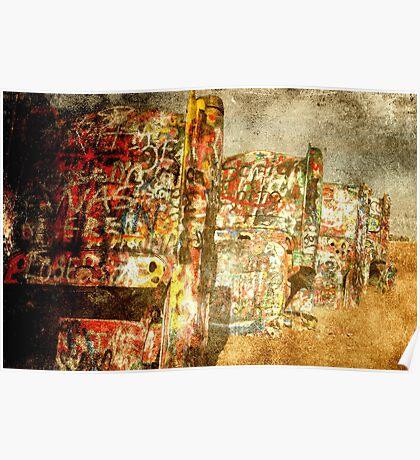 Tempi Passati  Poster
