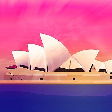 Australia Sydney de elfelipe
