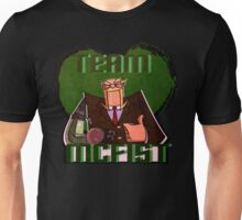 TEAM MCFIST Unisex T-Shirt