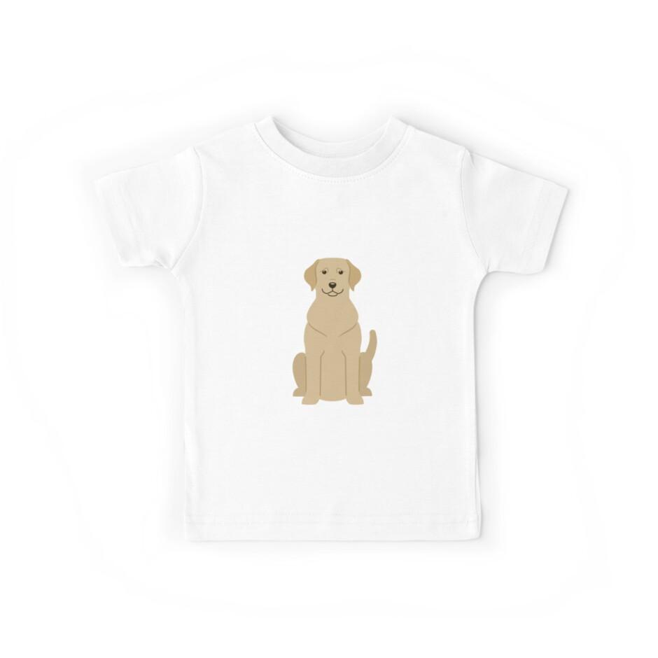 «Labrador Retriever - Regalo para la raza del perro del amante de Labrador Retriever» de dog-gifts