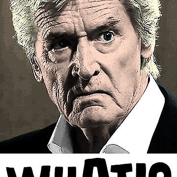 Ken Barlow - WHAT!? by pickledjo