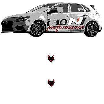 i30N Love by Stahlbeisser71
