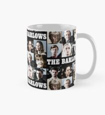 The Barlows Mug