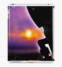 'Web' iPad Case/Skin