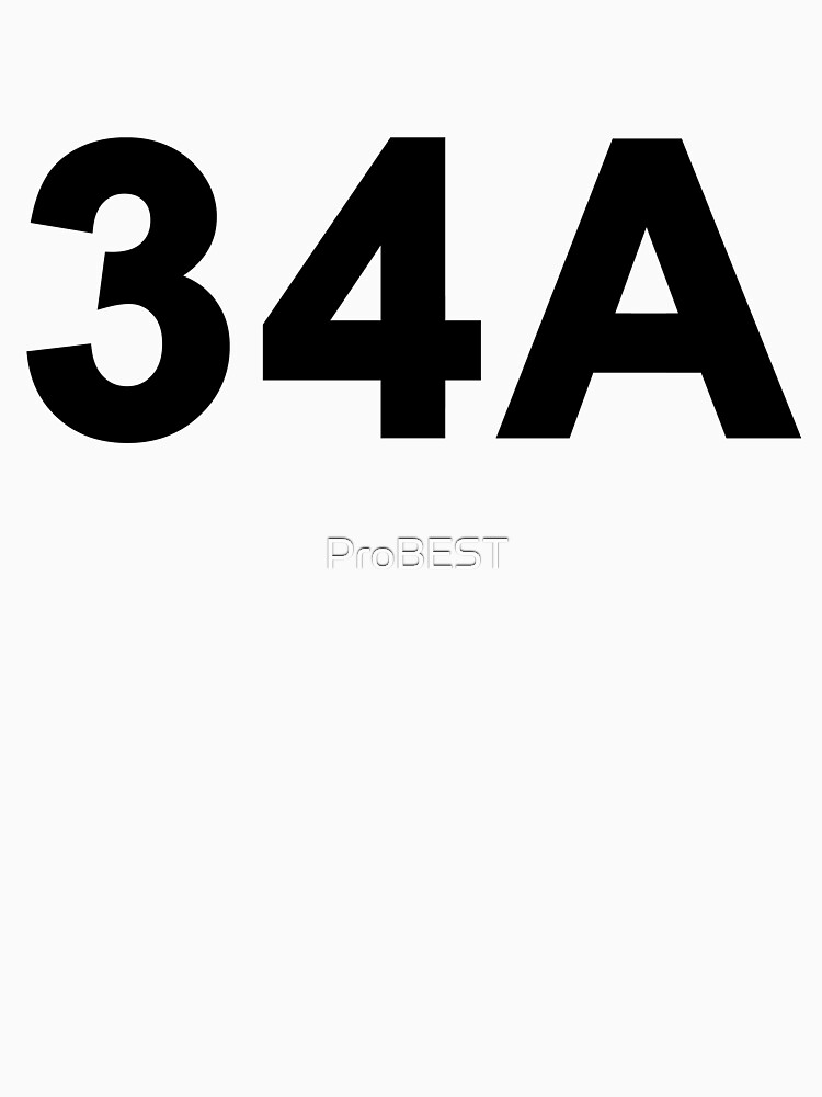 34A by ProBEST