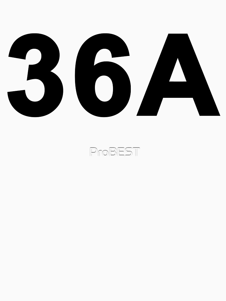 36A by ProBEST