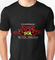 Codename: Skits GaLore! T-Shirt