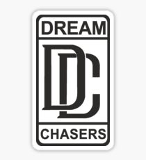 dchasers Sticker