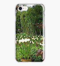 Pashley Manor Gardens iPhone Case/Skin