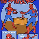 The Amusing Spidermeme by harebrained