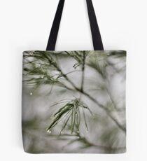 Precision/Evergreen Tote Bag