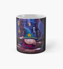 Taza South Park Stick of Truth Cartman