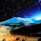 Haleakala Sunrise by kevin smith  skystudiohawaii