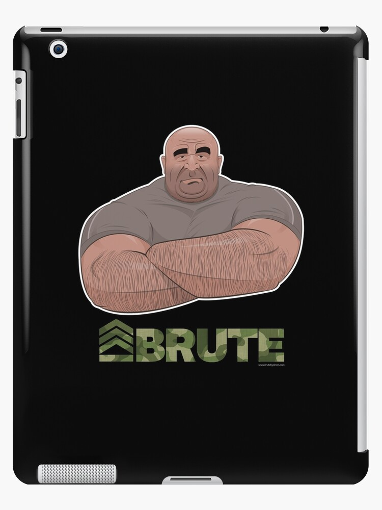 BRUTE 2018 by brutebysimon