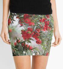 Merry Mini Skirt