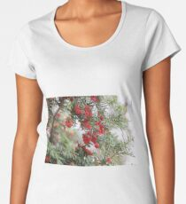 Merry Women's Premium T-Shirt