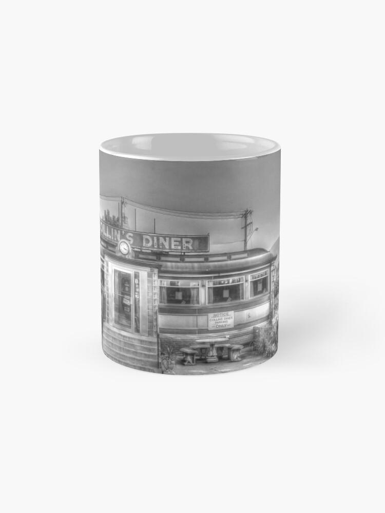 Alternate view of Collins Diner Mug
