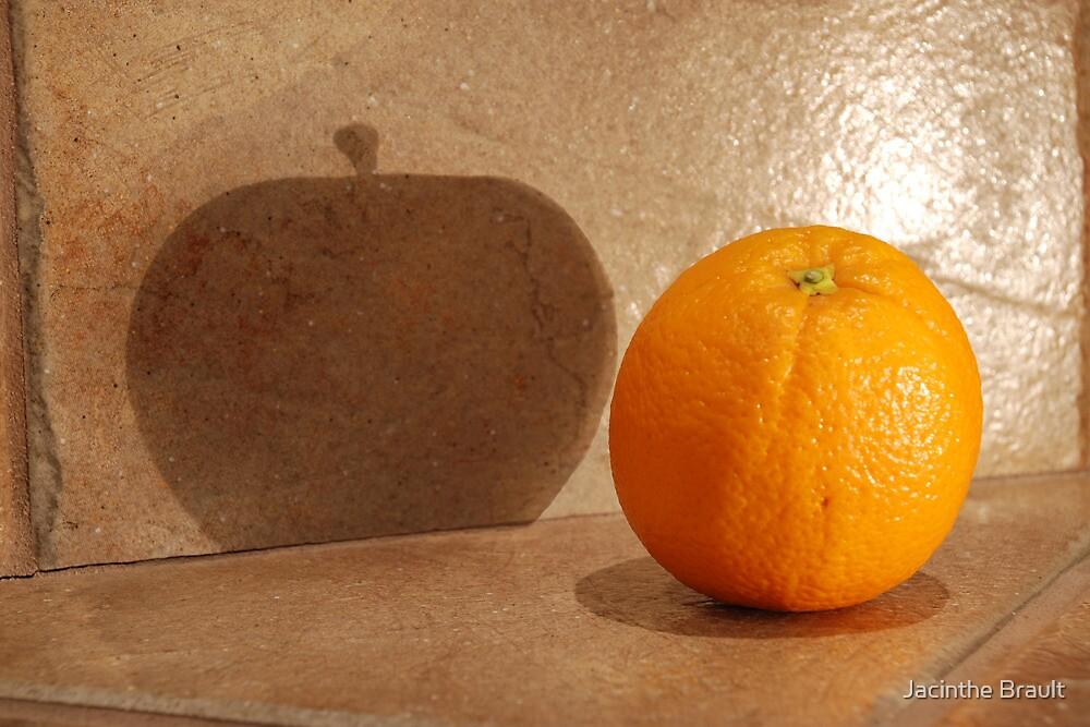 Tricky Fruits 2 by Jacinthe Brault