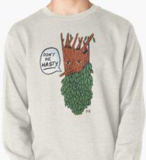 Treebeard Pullover