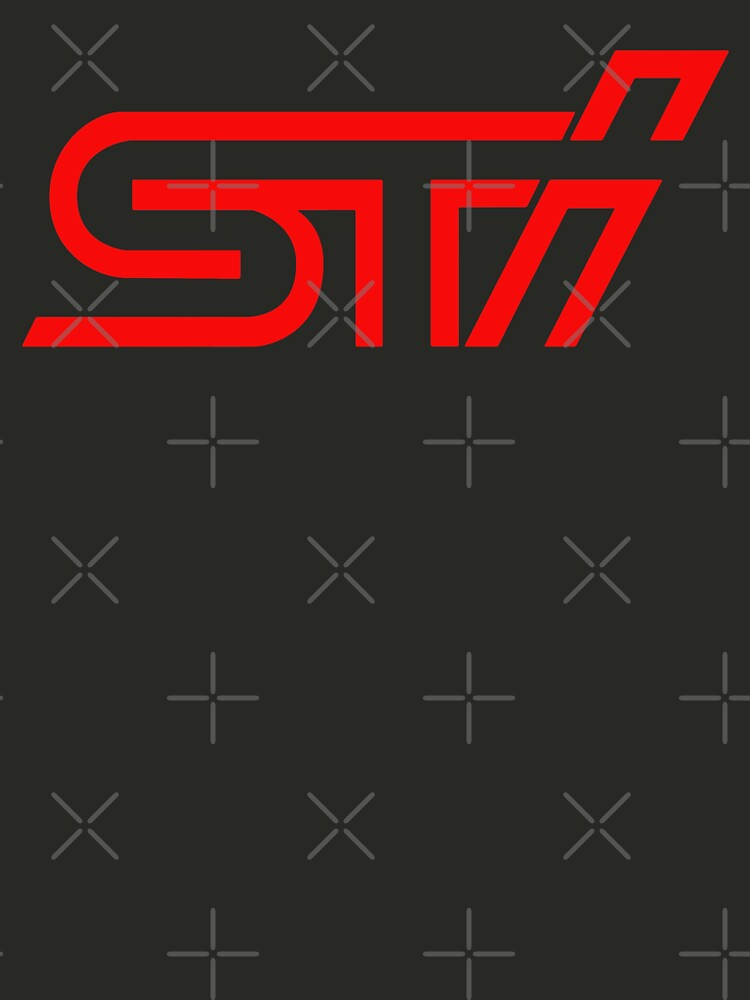 STI Classic Red Pocket de roccoyou
