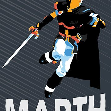 Marth by Underbridge