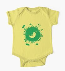 dove of peace Kids Clothes