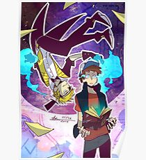 Gravity Falls - You'll Never Know What Hit You Poster