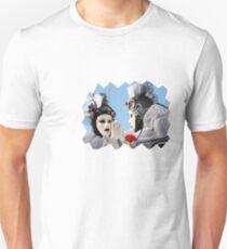 Talking T-Shirt