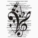 Music by Svetlana Sewell