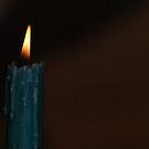Flame by Vonnie Murfin