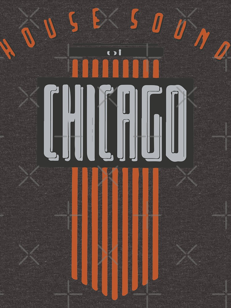 House Sound Of Chicago by HSOC