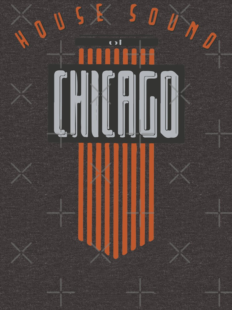 House Sound Of Chicago (one) by HSOC