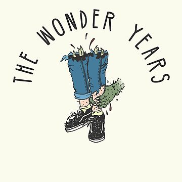The Wonder Years by calebrobinson