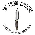 The Front Bottoms by calebrobinson