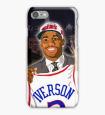 Iverson iPhone Case/Skin