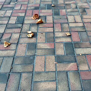 Emanuel Bricks by LyndaAnneArt