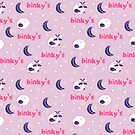 Counting Sheep Collection by Binky's ™