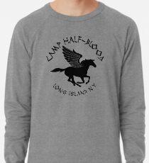 Lager Halbblut Leichter Pullover