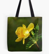 friendship flower Tote Bag