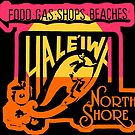 Best Surf Shirt Ever by northshoresign